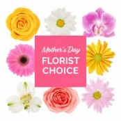 Mother's Day Florist Choice